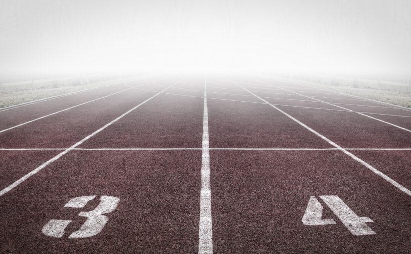 Perfekcyjna figura sama się nie zrobi, zacznij biegać i zdrowo jeść