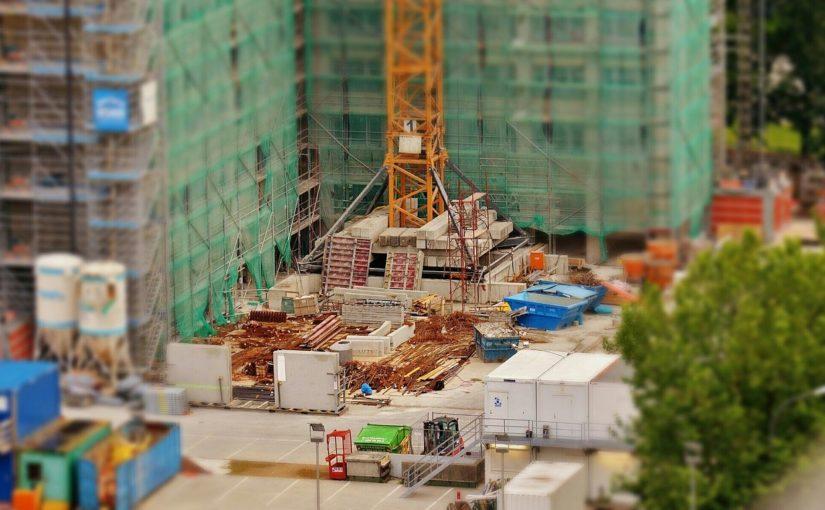 Ściśle z obowiązującymi wzorami świeżo budowane domy muszą być oszczędnościowe.
